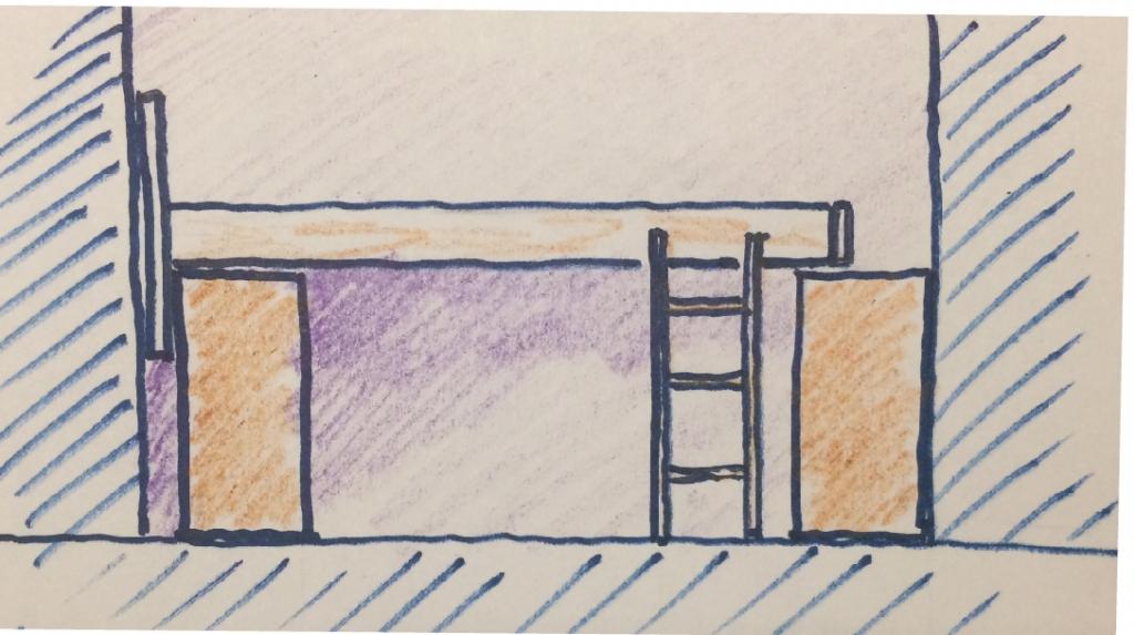 galeria ágy rajz-2 mindenhezis.hu
